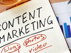 cách xây dựng content marketing