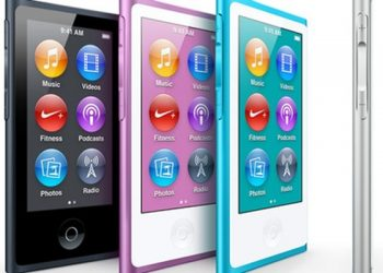 iPod nano, iPod nano khai tử, apple ipod